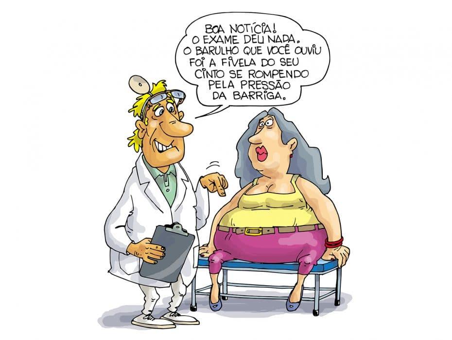 A associação entre dor crônica e obesidade – Parte 3