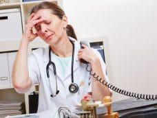 Comunicação medico-paciente