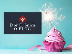 Um ano do blog dor crônica - Dor Crônica - O Blog das Dores Crônicas