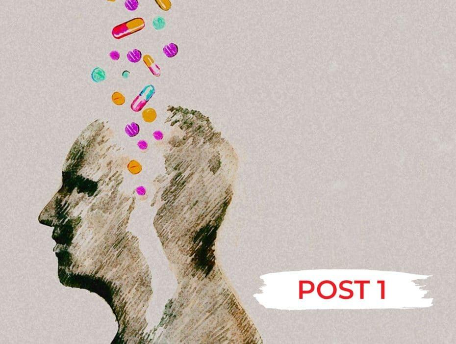 A depressão é curável? – Post 1