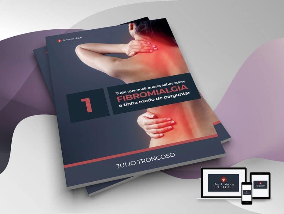"""ebook """"Fibromialgia – Volume 1"""""""