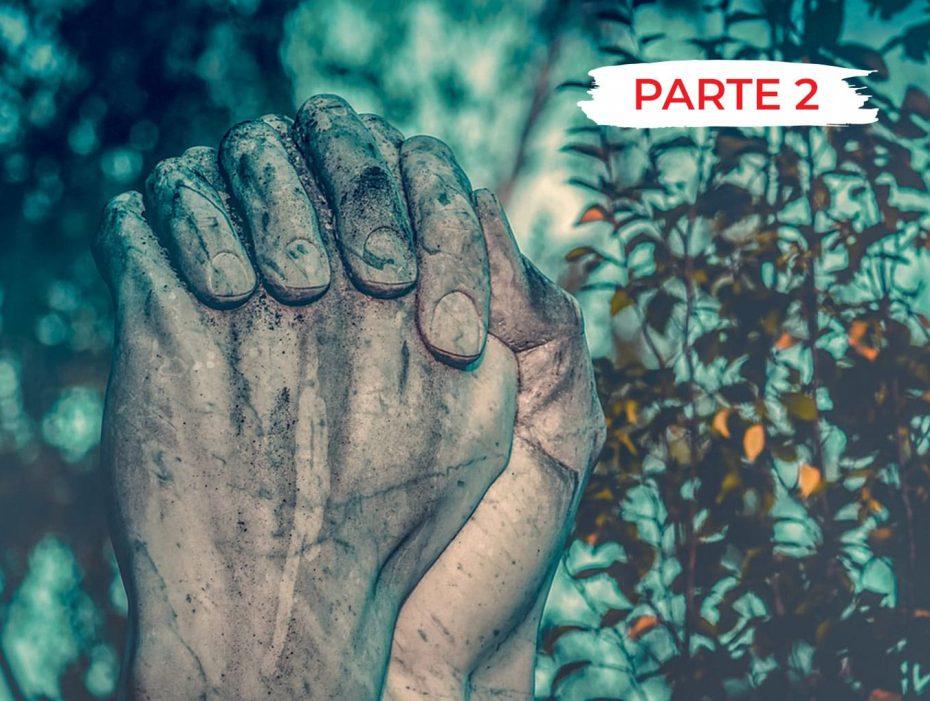 Espiritualidade: A terapia da fé – Parte 2
