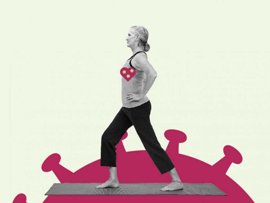 Retorno ao exercício no pós-Covid