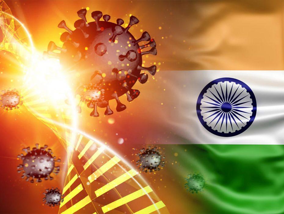 Tudo sobre a variante da Índia. Por enquanto.