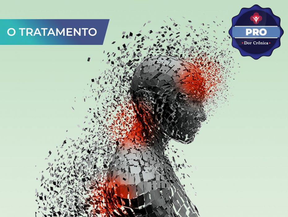 A gestão da depressão em pacientes com dor crônica - O tratamento