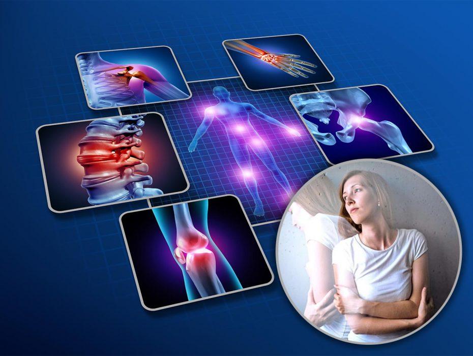 Como o diagnóstico da fibromialgia mudou nos últimos 25 anos?