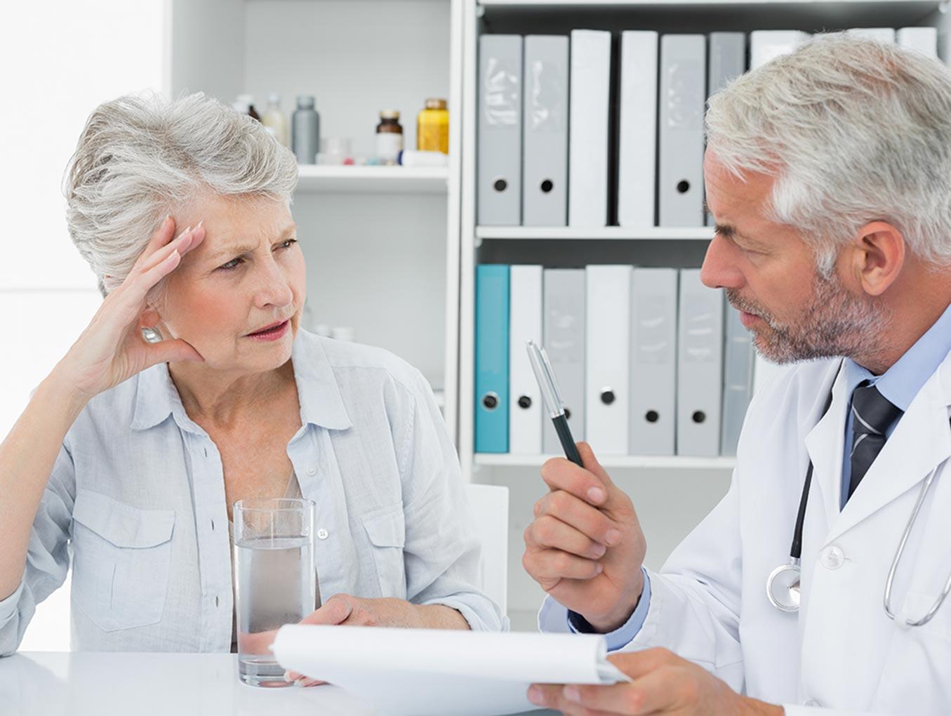 Uma única sessão educacional beneficia pacientes com dor lombar crônica