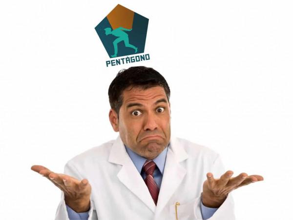 Aplicativo Pentagono e o Estresse Crônico