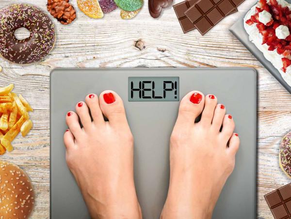 Obesidade e dor crônica